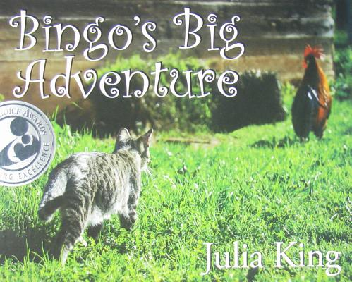 Bingo's Big Adventure By King, Julia/ King, Julia (ILT)
